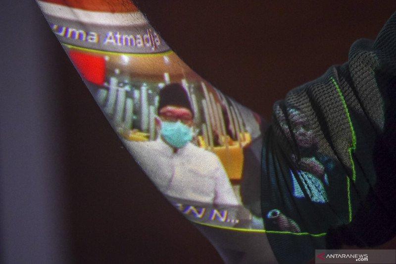 KPK ajukan banding terhadap vonis eks Menpora Imam Nahrawi