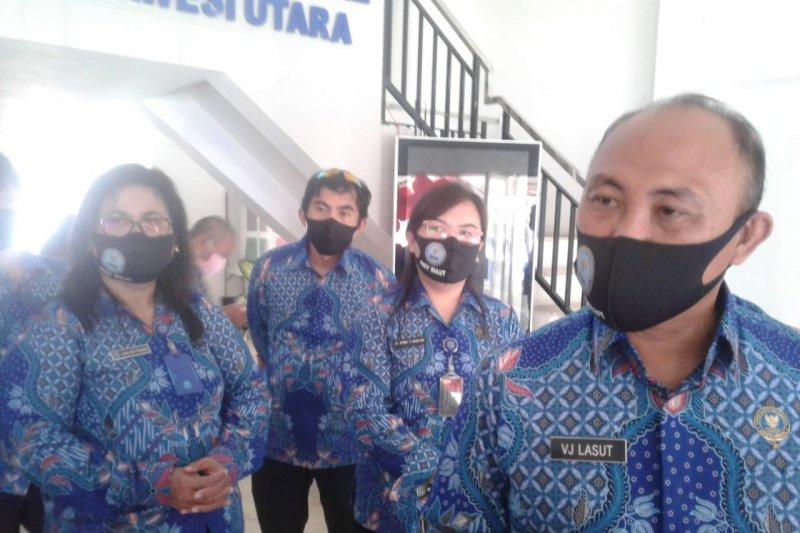 BNNP Sulut ungkap tujuh kasus narkotika