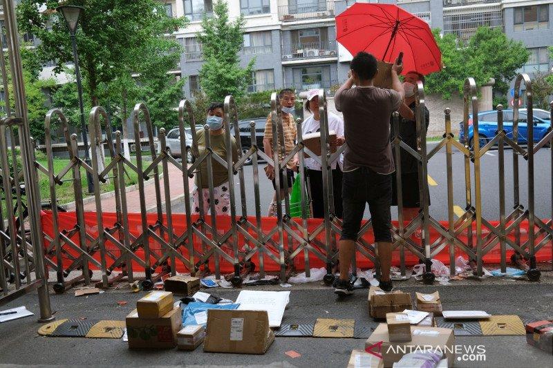 19 kasus baru COVID-19 di China, tujuh di Beijing