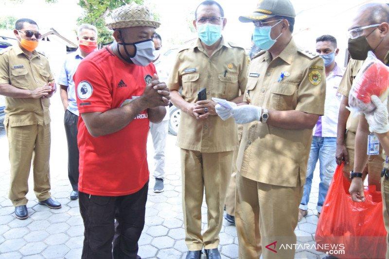 Kota Kupang masih merawat lima pasien COVID-19