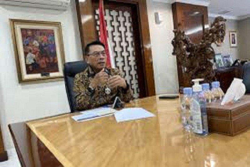 Moeldoko dan latar belakang teguran keras Presiden Joko Widodo kepada jajarannya