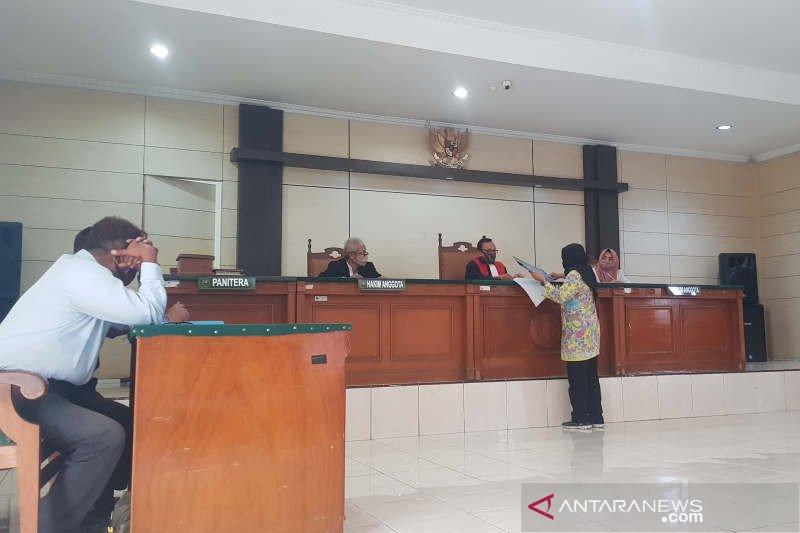 Jadi tersangka penipuan, bos Aguaria praperadilankan Polrestabes Semarang