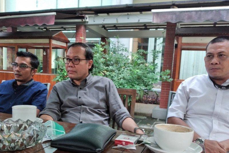 Rama Pratama siap bangun koalisi besar Pilkada Depok