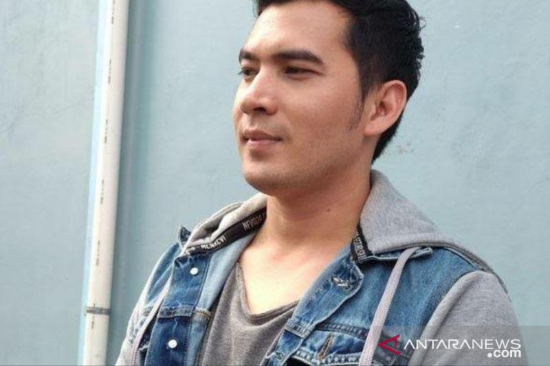 Artis FTV Ridho Ilahi mengakui miliki sabu