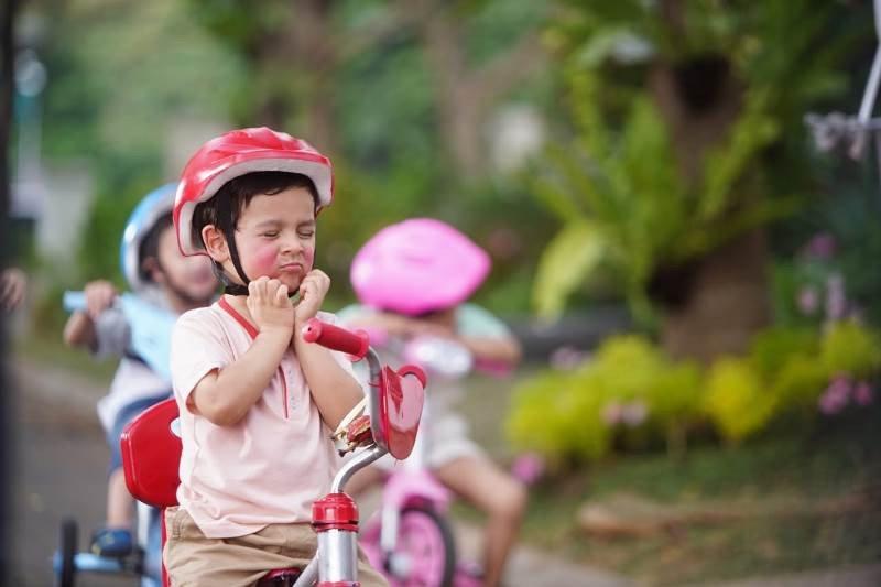 Konsultan: Orang tua harus memahami alergi susu sapi pada anak