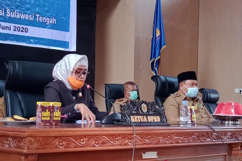 Kabupaten Morowali Utara akhirnya raih opini WTP dari BPK