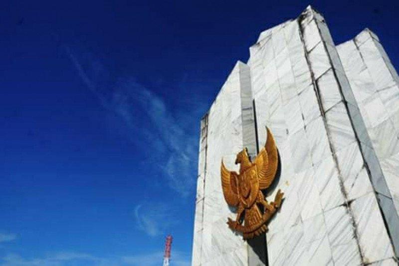 BNPT: tak mungkin ubah Pancasila