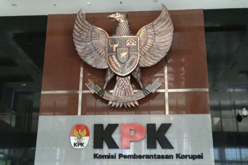 KPK terima kembalian uang dan aset Rp7 miliar perkara RTH Kota Bandung