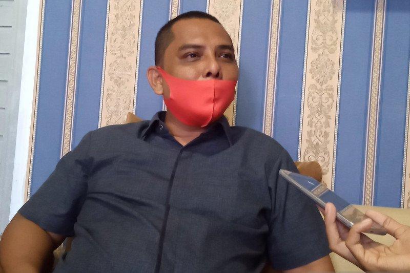 Menunggak Rp7,5 miliar, Legislator usulkan Pemkot Padang segel SPR Plaza