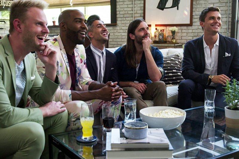 """Netflix kuasai kemenangan """"Critics Choice Real TV Awards 2020"""""""