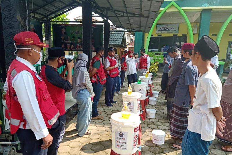 PMI Kota Sukabumi sampaikan tips aman beraktivitas saat pandemi COVID-19