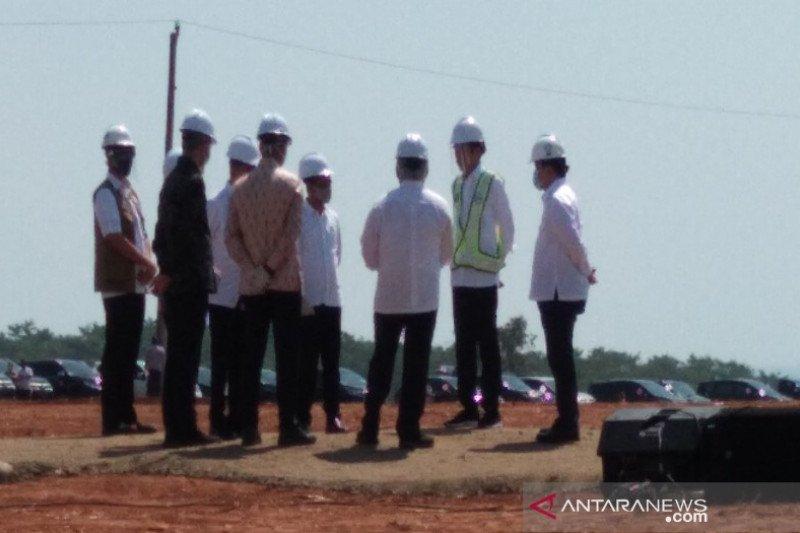 Jokowi: Jangan sampai potensi perusahaan relokasi keluar Indonesia