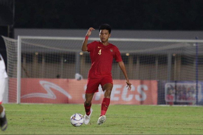 Punggawa muda Bali United mengejar slot di timnas U-16