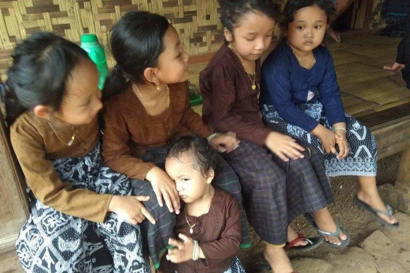 Ketika anak-anak Badui membutuhkan akta kelahiran, tapi tak satupun ajukan permohonan