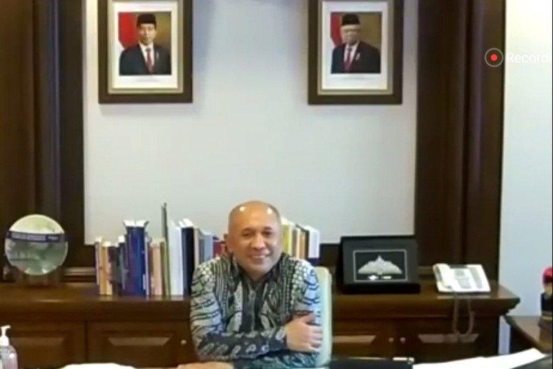 Teten Masduki sebut pemerintah siapkan bansos untuk UMKM