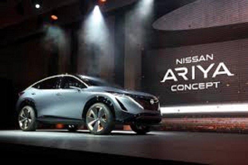 Nissan Ariya listrik akan meluncur pada pertengahan Juli 2020