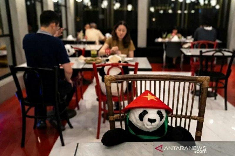 Thailand akan kembali buka bar dan terima turis