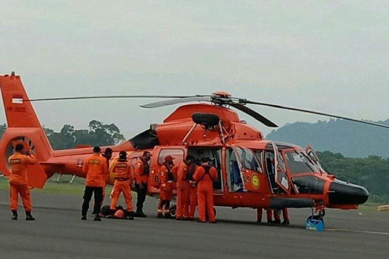 Akibat kapal rusak dan mati mesin, 13 nelayan hilang di Nias Selatan