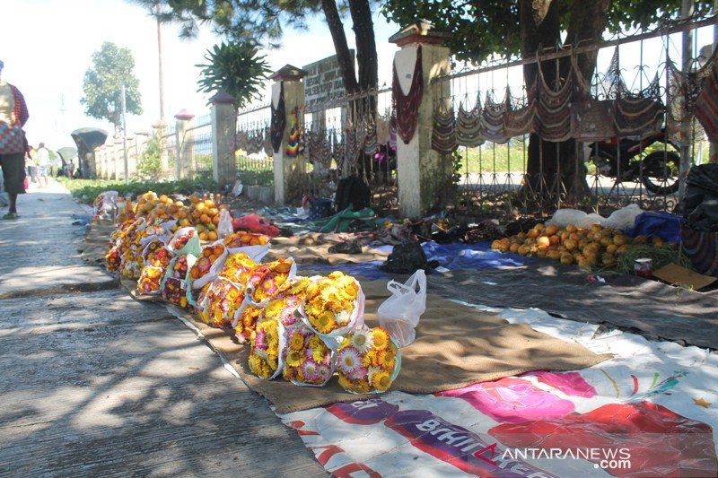 Bappeda Jayawijaya prediksi kemiskinan naik 40 persen akibat COVID-19