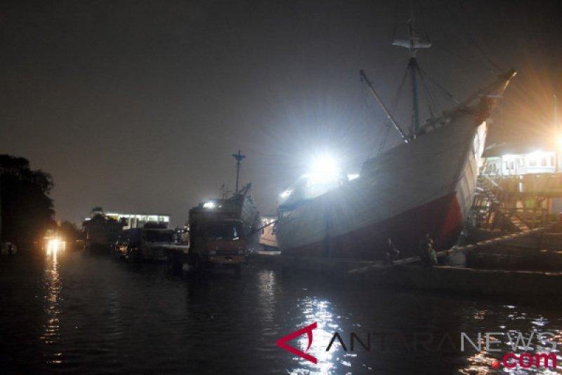"Akademisi Trisakti: Jakarta Utara bakal ""tenggelam"""