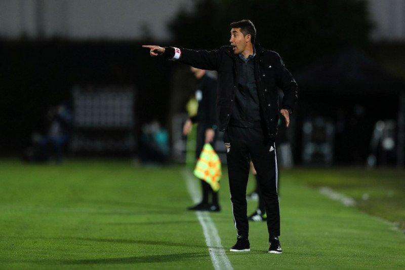 Kontrak pelatih Bruno Lage di Benfica berakhir