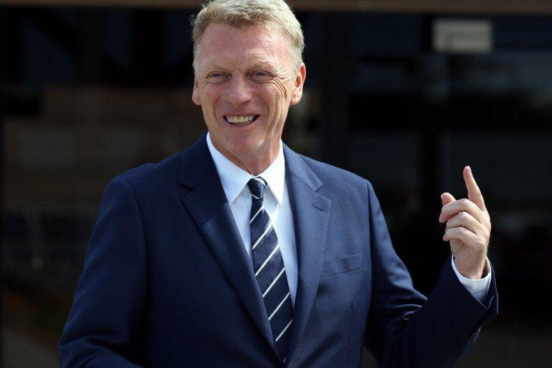David Moyes: nasib West Ham United ditentukan Aston Villa