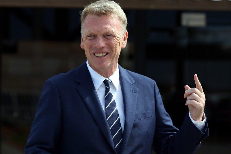 Nasib West Ham ditentukan Aston Villa, kata Moyes