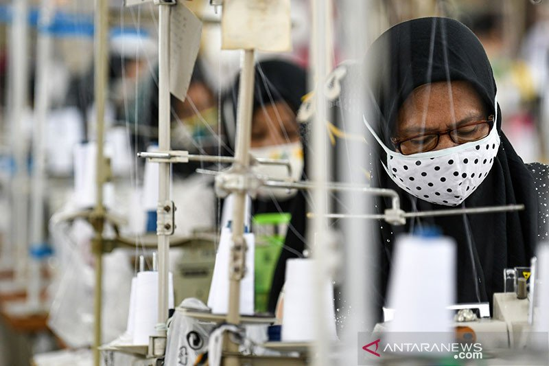 Riset Danareksa: Peran perempuan dalam perekonomian makin meningkat