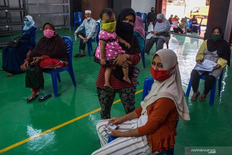 Waduh, tujuh kabupaten di Riau terkendala salurkan bansos COVID-19