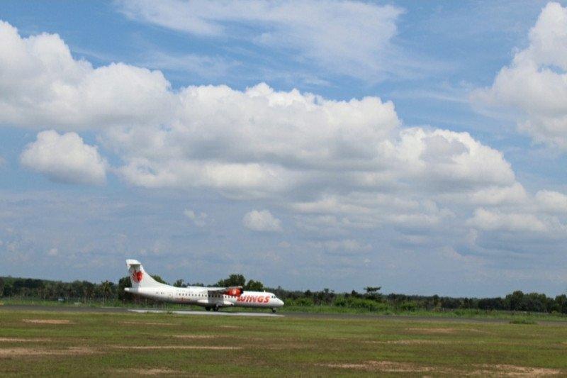 Lion Air tawarkan layanan tes cepat COVID-19 di Lampung