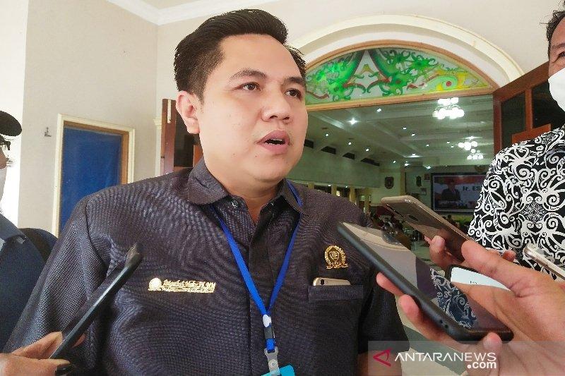 Legislator Bartim berharap Sekda baru lebih baik