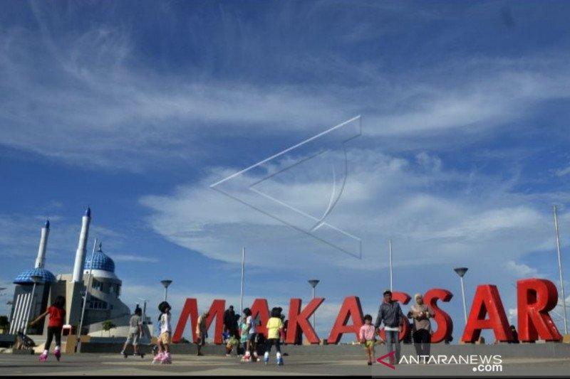 Dispar Makassar segera terbitkan buku panduan protokol kesehatan wisatawan
