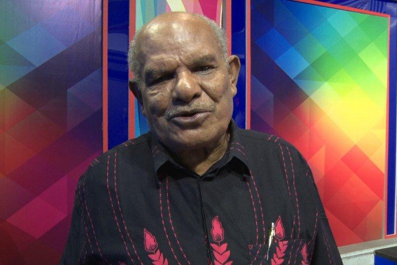 Tokoh adat Jayapura ajak warga jaga kamtibmas