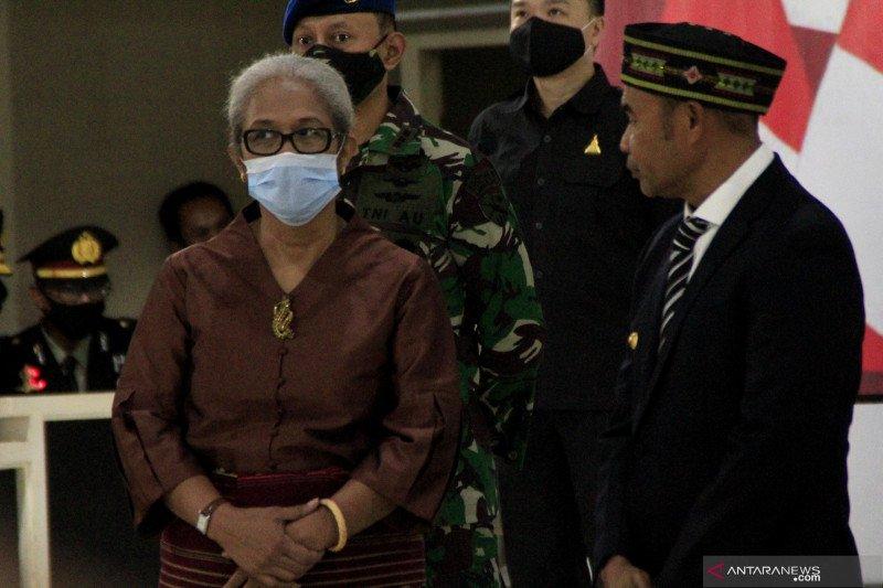 Gubernur buka peluang personel Polda NTT jadi kepala dinas, ada apa...?