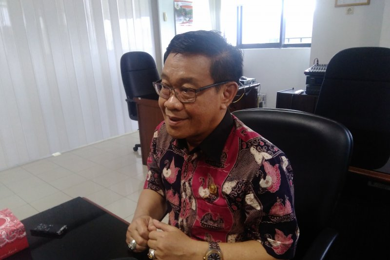 Mess Pemprov Kalsel di Jakarta diharapkan bantu pad