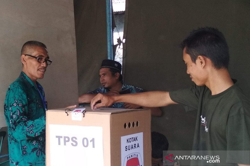 KPU Rembang tambah TPS Pilkada 2020 menjadi 1.368 TPS