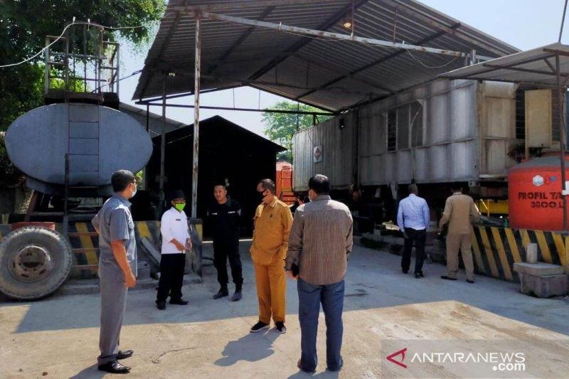 DPRD Cianjur temukan 4 perusahaan