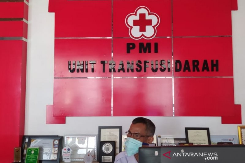 PMI Cianjur andalkan pendonor darah dari keluarga pasien yang butuh