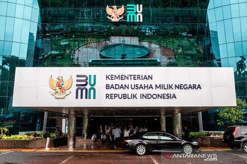 Anggota Komisi VI DPR: Pembubaran 14 BUMN bukan kegagalan Kementerian BUMN