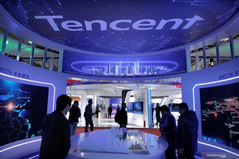 Tencent Cloud hadirkan Internet Data Center pertama di Indonesia