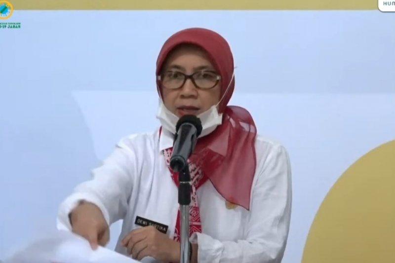 Keselamatan peserta tes UTBK SBMPTN jadi prioritas Pemprov Jawa Barat