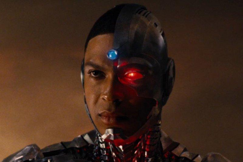 Sutradara 'Justice League' dinilai kasar saat syuting