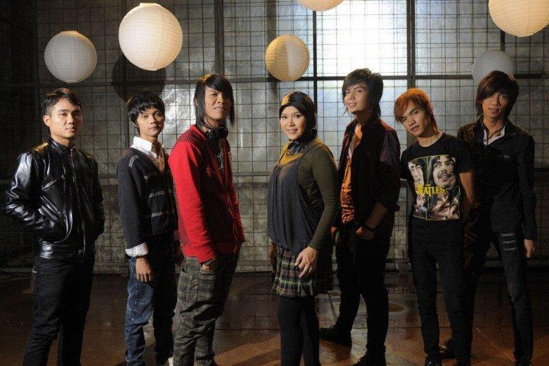 Kangen band akan reuni di Synchronize Fest 2020