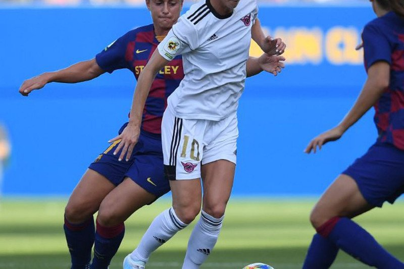 Real Madrid akan segera miliki tim putri