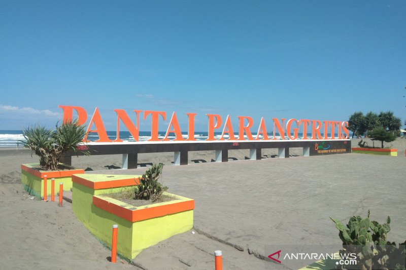 Pemkab Bantul wajibkan pengelola wisata bentuk satgas protokol normal baru