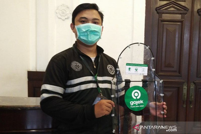 Pemkot Bogor izinkan ojek daring bawa penumpang
