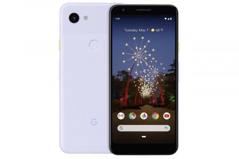 Produksi Pixel 3A dan 3A XL dari Google dihentikan