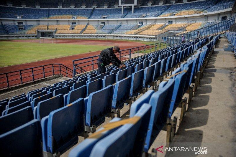 Pemkot Bandung percepat audit Stadion GBLA