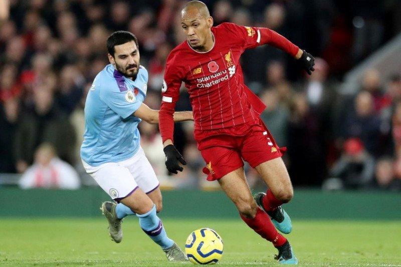 Ini prediksi Liverpool vs City versi pakar bola Sky Sports