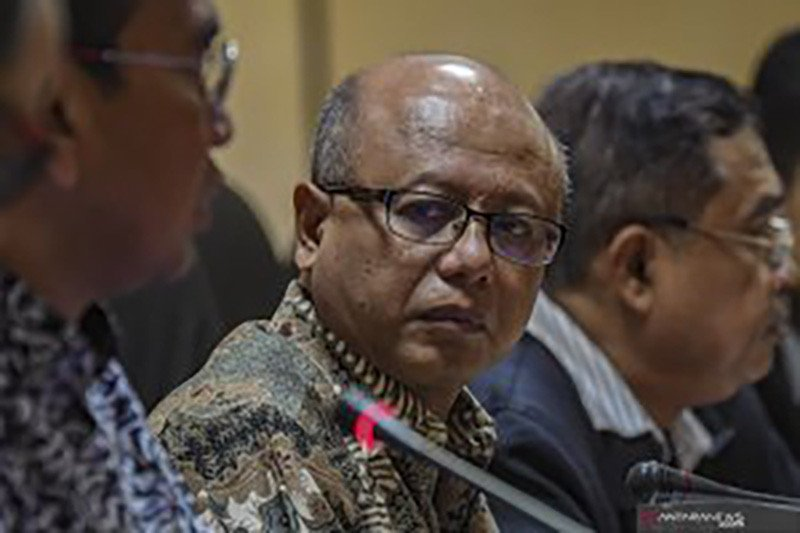 Direktur Utama Jiwasraya beberkan fakta penyebab kasus gagal bayar